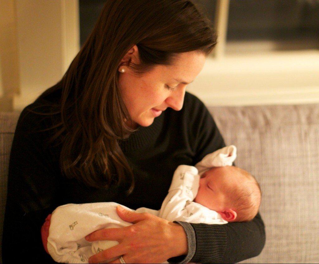 My Journey into Birth Work