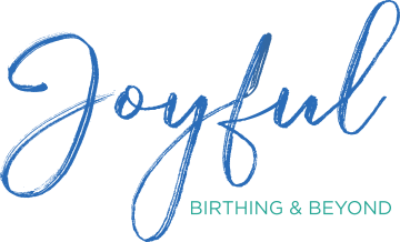 Joyful Birthing & Beyond