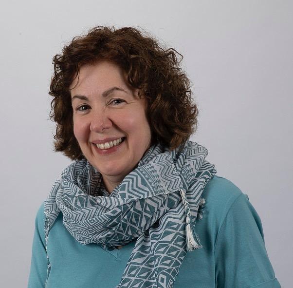 Joanne Flaherty, MA, CD(DONA)